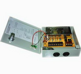 DC power supply PK1204-3A-2