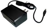 Camera power adapter PKA12V2AW04 USA wallmout