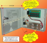 integrated power supply power PKD1209-5A