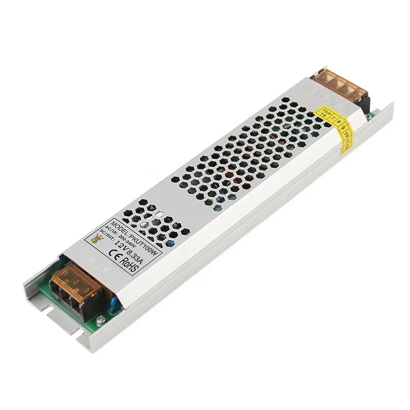 Ultra-thin power supply PKUT100W