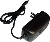 Camera power adapter PKA12V2A3 USA wallmout