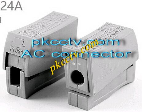 AC power connector AC connector 001