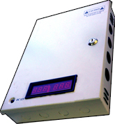 Integrated Distribution Box 1218-30A