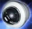 standard PTZ high speed dome camera Series