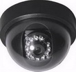 IR Dome Camera PKC-D02