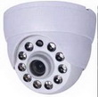 IR Dome Camera PKC-D05