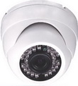 IR Dome Camera PKC-D08