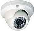 IR Dome Camera PKC-D12